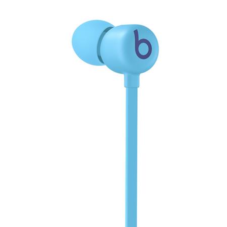 comprar auriculares inalámbricos Beats flex azules