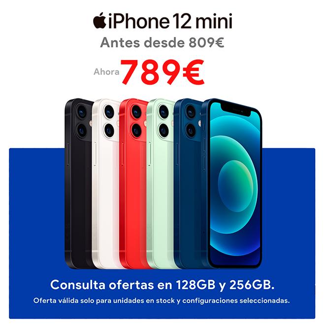 Ofertas iPhone 12