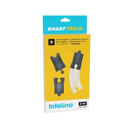 COMPRAR ADAPAPTADOR SMART TRAIN INTELLINO