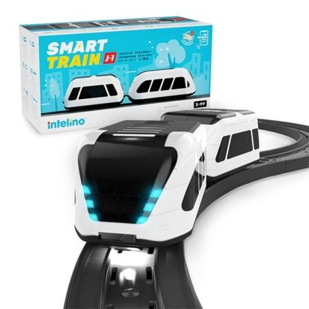 comprar tren inteligente intelino
