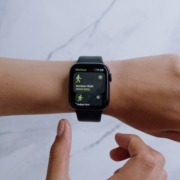 Apple Watch Actividad