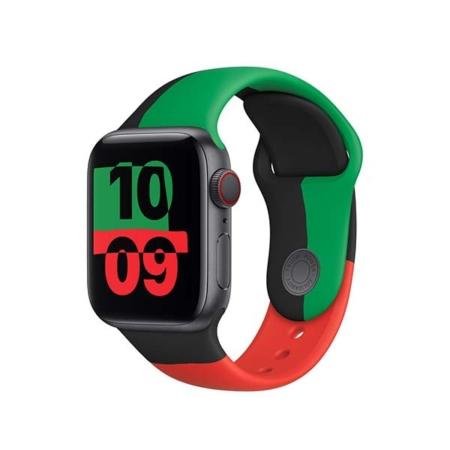 comprar correa black unity Apple Watch 40mm