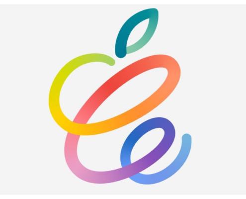 Evento Apple Keynote Abril 2021