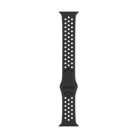 comprar correa nike para Apple Watch 40mm negra
