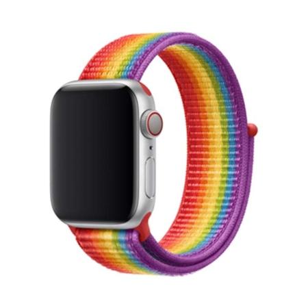 comprar correa loop para Apple Watch orgullo