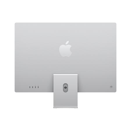 iMac 24 pulgadas Plata