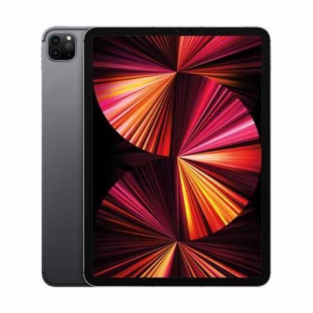 """comprar iPad Pro 11"""" 2021 negro"""
