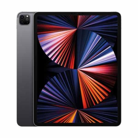 comprar iPad Pro 12.9 wifi 2021 gris espacial negro