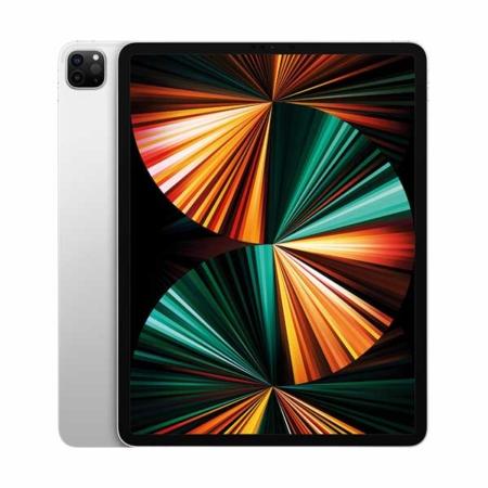 comprar iPad Pro 12.9 wifi 2021 plata