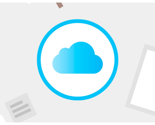 iCloud Drive: qué es y para qué sirve