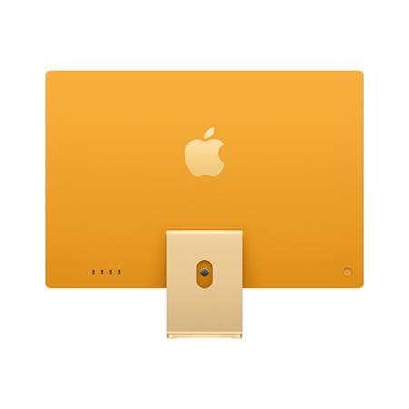 iMac 24 pulgadas Amarillo