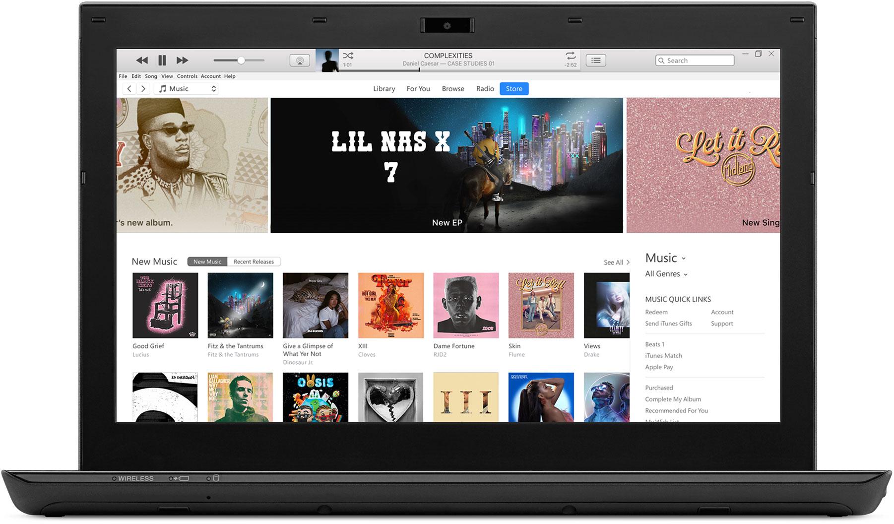 Sincronizar iPhone mediante iTunes desde PC con windows