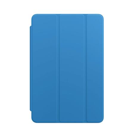 Smart Cover iPad mini 5 azul surfero