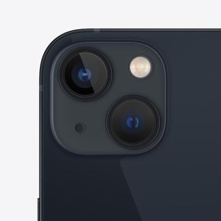 iPhone 13 Medianoche