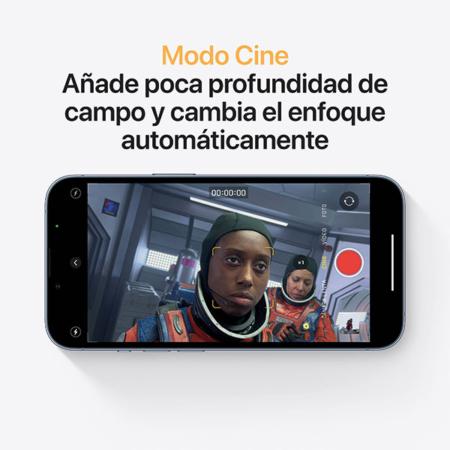iPhone 13 Pro Azul Sierra