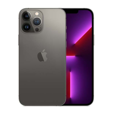 iPhone 13 Pro Max Grafito