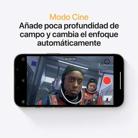 Características iPhone 13 Pro Max Grafito