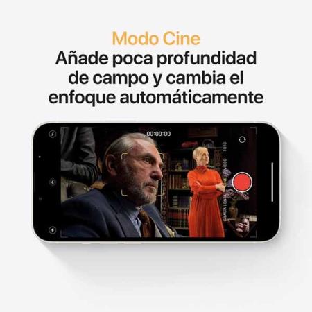 iPhone 13 Blanco Estrella