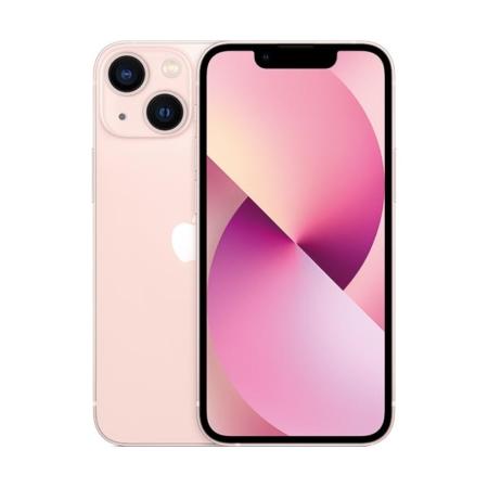 iPhone 13 mini Rosa