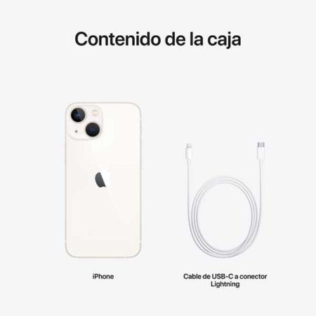 iPhone 13 mini Blanco estrella
