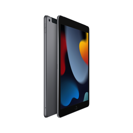 iPad 9ª generación Wifi+ Celular Gris Espacial