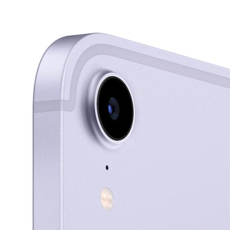 iPad mini (6ª gen) 2021 Wifi+Celular Púrpura