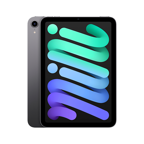 iPad mini (6ª gen) 2021 Wifi Gris Espacial