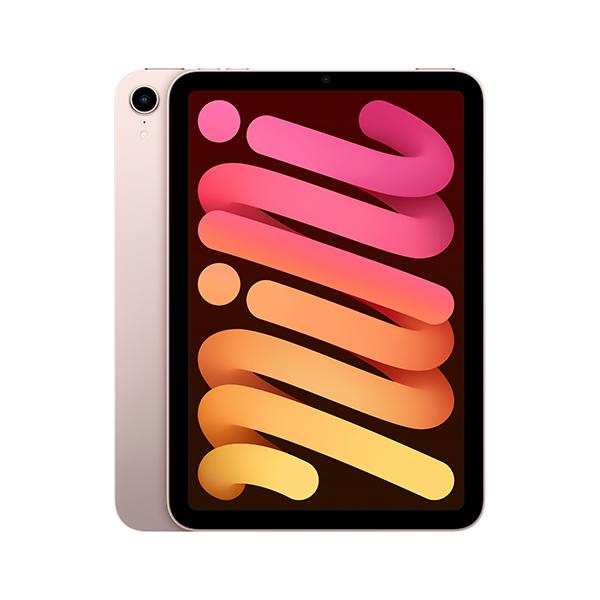 iPad mini (6ª gen) 2021 Wifi Rosa