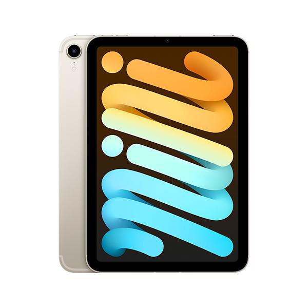 iPad mini (6ª gen) 2021 Wifi+Celular Blanco
