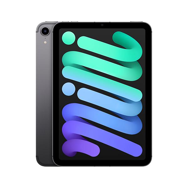 iPad mini (6ª gen) 2021 Wifi+Celular Gris Espacial
