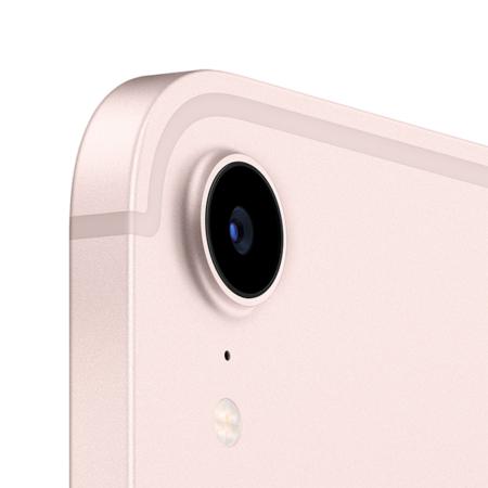 iPad mini (6ª gen) 2021 Wifi+Celular Rosa
