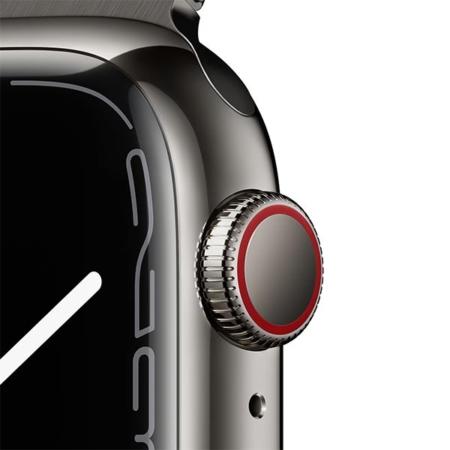 Apple Watch Series 7 Acero Grafito