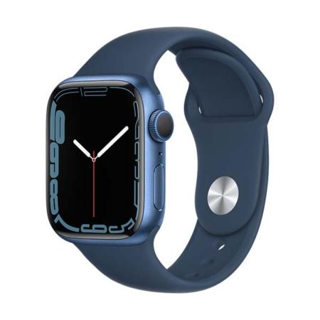 Apple Watch Series 7 Azul Correa Azul