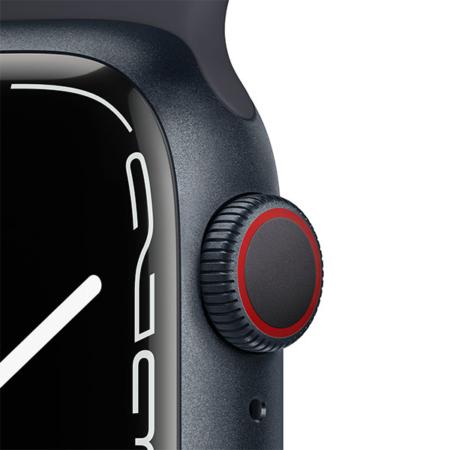 Apple Watch Series 7 Aluminio Cell medianoche
