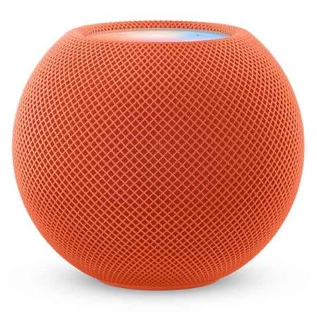 HomePod mini Naranja