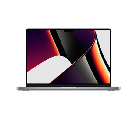 "MacBook Pro 14"" Space Grey M1 Pro"