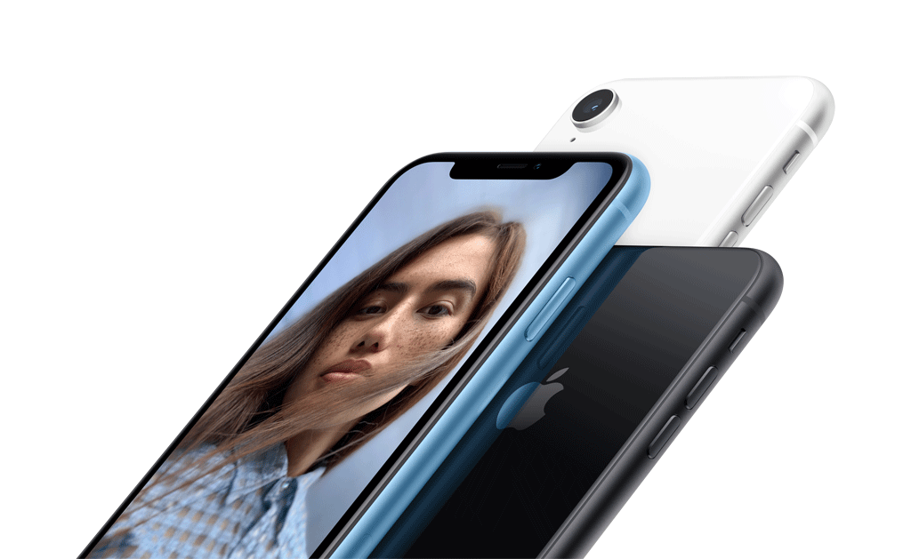 Comprar iPhone XR color azul en donostia san sebastian